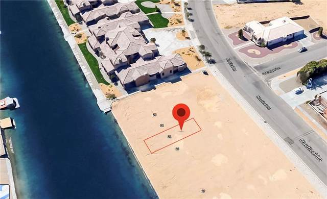 0 Nautical Lane, Helendale, CA 92342 (#AR21208563) :: Jett Real Estate Group