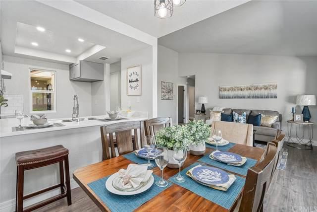 1031 S Palmetto Avenue A7, Ontario, CA 91762 (#CV21208575) :: Corcoran Global Living