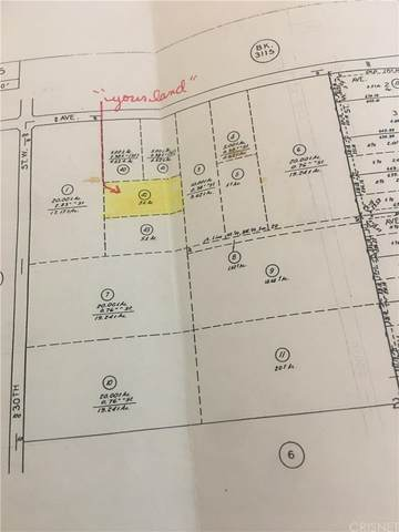 0 Vac/Vic 30 Stw/Ave D, Lancaster, CA 93536 (#SR21208584) :: Swack Real Estate Group | Keller Williams Realty Central Coast