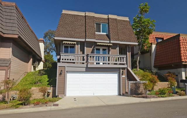 11488 Cesped Dr, San Diego, CA 92124 (#210026796) :: Corcoran Global Living