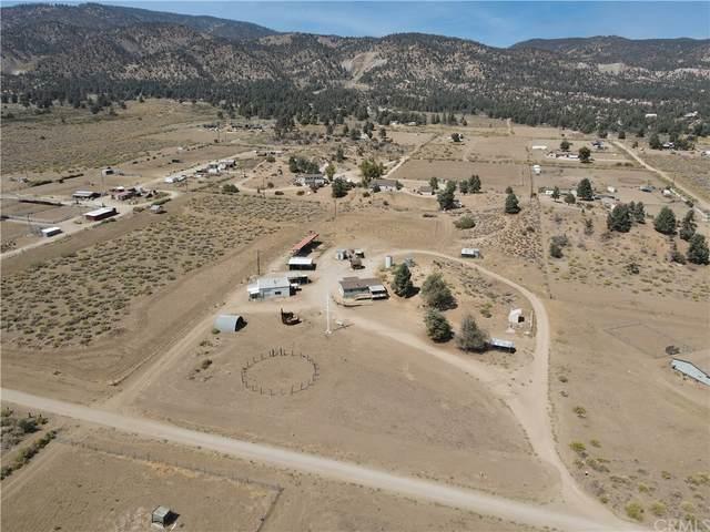 16299 E Mountain Lilac, Frazier Park, CA 93225 (#PI21200750) :: Jett Real Estate Group
