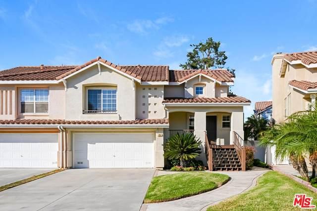 26 Calle Bella, Rancho Santa Margarita, CA 92688 (#21786426) :: Necol Realty Group