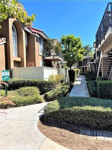 24 Via Esperanza, Rancho Santa Margarita, CA 92688 (#SR21208527) :: Legacy 15 Real Estate Brokers