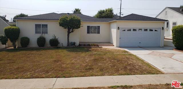 Inglewood, CA 90305 :: Jett Real Estate Group