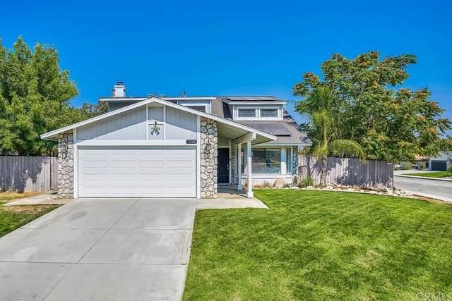 1508 Teton Street, San Bernardino, CA 92407 (#SB21208058) :: Swack Real Estate Group | Keller Williams Realty Central Coast