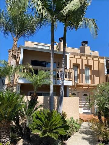 1529 E. Ocean Blvd, Long Beach, CA 90802 (#PW21208615) :: Wendy Rich-Soto and Associates