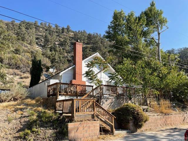 3801 Laurel, Frazier Park, CA 93225 (#SR21208245) :: Swack Real Estate Group | Keller Williams Realty Central Coast