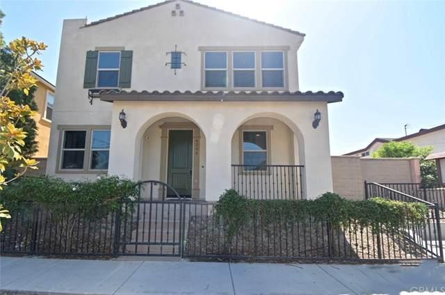 4248 W 5th Street, Santa Ana, CA 92703 (#PW21208396) :: Wendy Rich-Soto and Associates