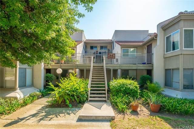826 Cinnamon Lane, Duarte, CA 91010 (#TR21208612) :: Jett Real Estate Group