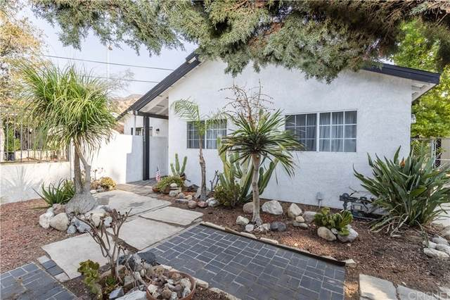 13802 Dronfield Avenue, Sylmar, CA 91342 (#SR21208620) :: Mark Nazzal Real Estate Group
