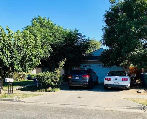 816 Wessmith Way, Madera, CA 93638 (#MD21208661) :: The Alvarado Brothers