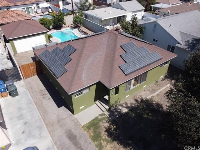 6129 Warwood Road, Lakewood, CA 90713 (#OC21208519) :: Wendy Rich-Soto and Associates