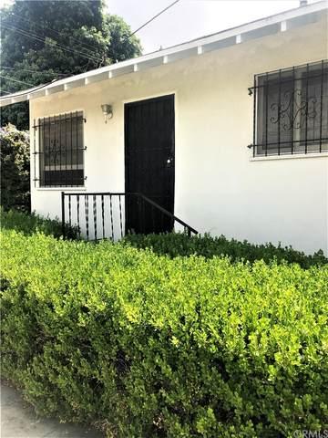 721 E 42nd Street, Los Angeles (City), CA 90011 (#IN21207726) :: Veronica Encinas Team