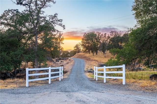 4935 Guenthart Way, Catheys Valley, CA 95306 (#MC21207004) :: Compass