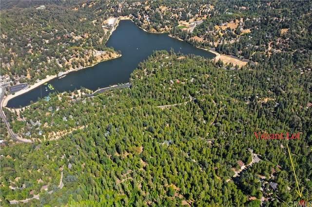 24355 Albrun Drive, Crestline, CA 92325 (#EV21208687) :: Swack Real Estate Group   Keller Williams Realty Central Coast