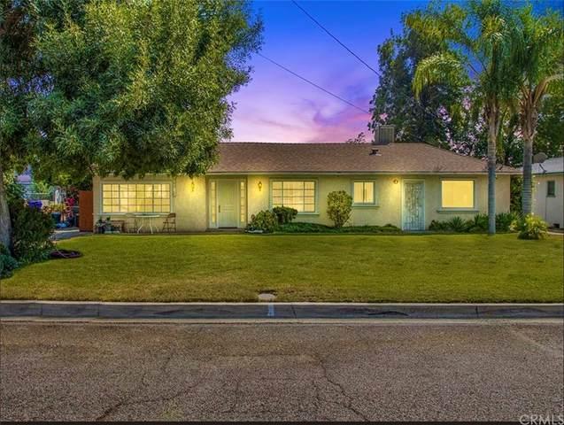 925 Jackson Street, Colton, CA 92324 (#CV21208696) :: Corcoran Global Living