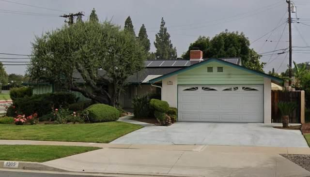 1305 E Puente Street, Covina, CA 91724 (#219067875DA) :: Swack Real Estate Group   Keller Williams Realty Central Coast