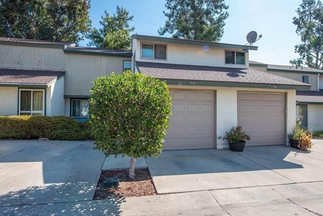 210 Crestview, Escondido, CA 92026 (#NDP2110954) :: Corcoran Global Living