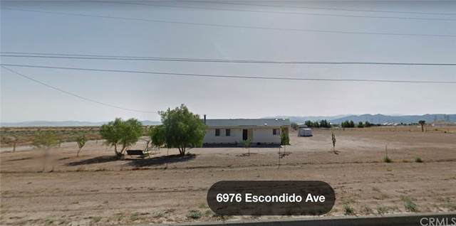 6975 Escondido Avenue, Oak Hills, CA 92344 (#IV21208709) :: Jett Real Estate Group