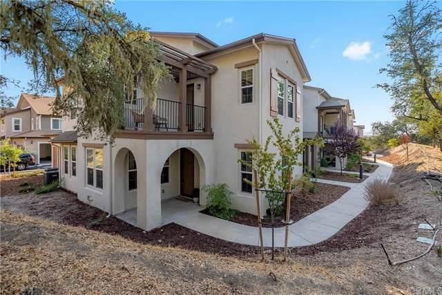9389 Cielo Azul Court, Atascadero, CA 93422 (#NS21202273) :: Swack Real Estate Group | Keller Williams Realty Central Coast
