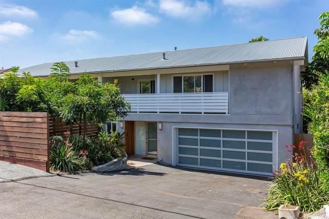 1092 94 Hygeia Ave., Encinitas, CA 92024 (#NDP2110956) :: Corcoran Global Living