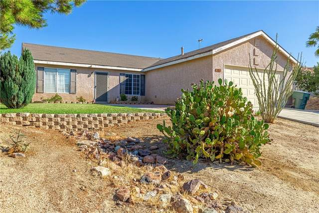 1325 Bradford Avenue, Rosamond, CA 93560 (#OC21208712) :: Swack Real Estate Group | Keller Williams Realty Central Coast