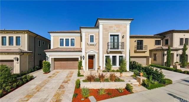 103 Iron Gate, Irvine, CA 92618 (#WS21206762) :: Wendy Rich-Soto and Associates