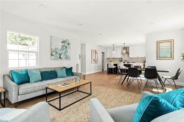 1136 N Valley Street, Burbank, CA 91505 (#BB21208676) :: Jett Real Estate Group