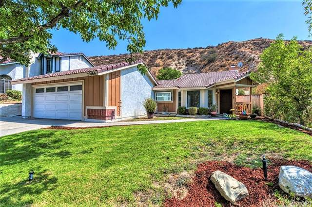 29164 Poppy Meadow Street, Canyon Country, CA 91387 (MLS #SR21208356) :: ERA CARLILE Realty Group