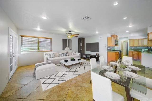 627 Beall Street, Thousand Oaks, CA 91360 (#TR21207809) :: Steele Canyon Realty