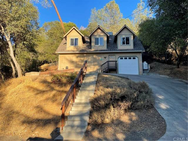 3192 Atholl Road, Lucerne, CA 95458 (#LC21208585) :: Corcoran Global Living