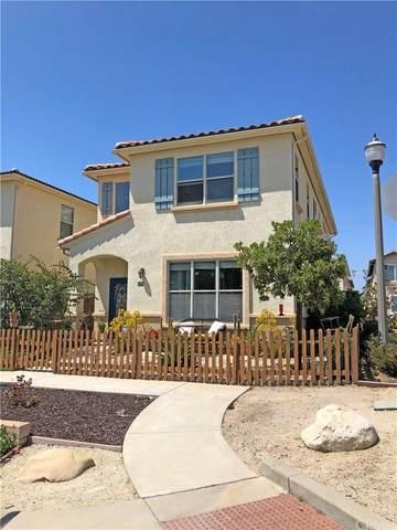 329 Daniel Drive, Santa Maria, CA 93454 (#PI21197702) :: Corcoran Global Living