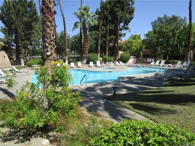 2800 E Los Felices Circle #203, Palm Springs, CA 92262 (MLS #PW21208723) :: Brad Schmett Real Estate Group