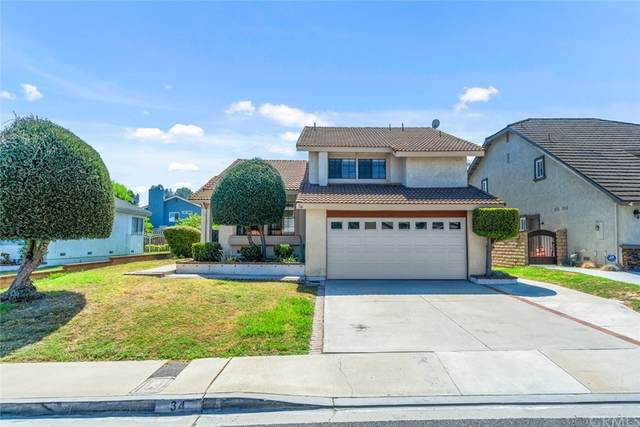 34 N Slope Lane, Phillips Ranch, CA 91766 (#PW21208753) :: Wendy Rich-Soto and Associates