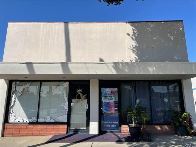 8640 Wheeler Avenue, Fontana, CA 92335 (#CV21207520) :: Veronica Encinas Team