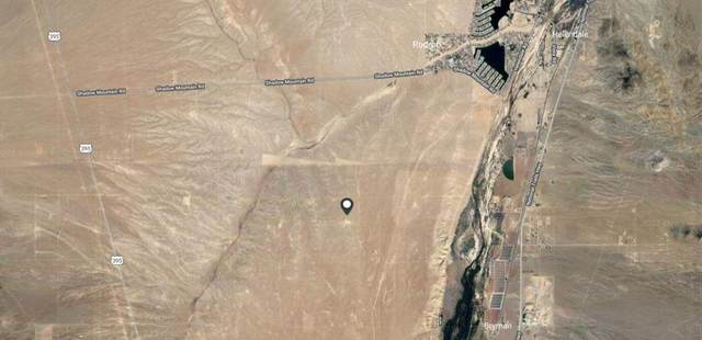 460 Topaz(West Of) Road, Adelanto, CA 92301 (#539453) :: Latrice Deluna Homes