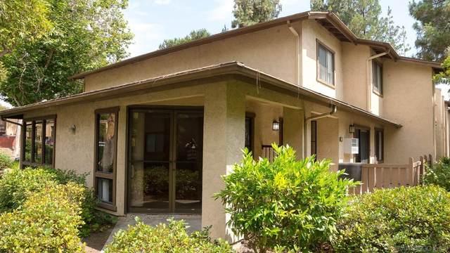 10232 Black Mountain Rd #103, San Diego, CA 92126 (#210026811) :: Latrice Deluna Homes