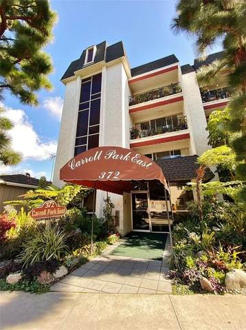 372 Carroll E #201, Long Beach, CA 90814 (#PW21208033) :: Massa & Associates Real Estate Group | eXp California Realty Inc