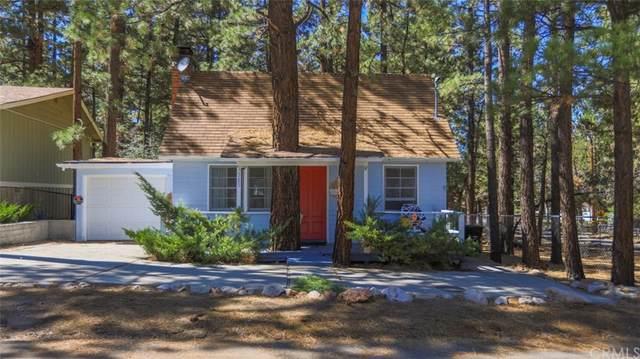 505 Beaumont Lane, Big Bear, CA 92314 (#CV21184011) :: Jett Real Estate Group