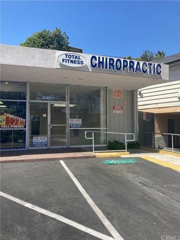 29619 S Western Avenue, Rancho Palos Verdes, CA 90275 (#SB21208786) :: Wendy Rich-Soto and Associates