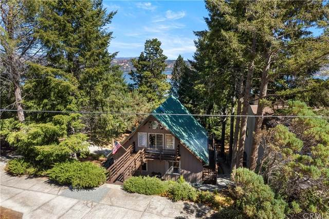 3604 Greenwood Drive, Kelseyville, CA 95451 (#LC21208589) :: Jett Real Estate Group