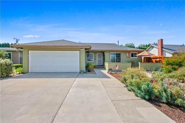 1730 Albion Avenue, Santa Ana, CA 92705 (#PW21208779) :: Mainstreet Realtors®