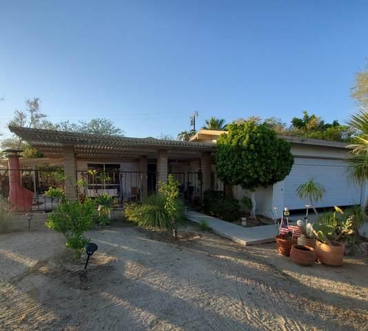 9775 Palm Dr, Desert Hot Springs, CA 92240 (#219067884DA) :: Robyn Icenhower & Associates