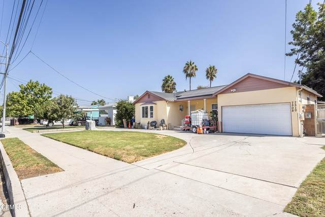 7508 Lindley Avenue, Reseda, CA 91335 (#V1-8518) :: Corcoran Global Living