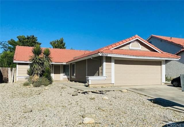 45310 Thornwood Avenue, Lancaster, CA 93534 (#SR21208813) :: Swack Real Estate Group | Keller Williams Realty Central Coast