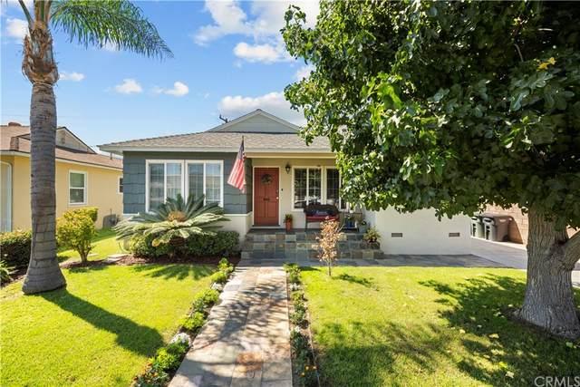 4539 Coldbrook Avenue, Lakewood, CA 90713 (#IG21208815) :: Wendy Rich-Soto and Associates