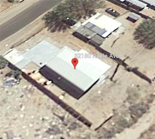 52180 Adele Avenue, Cabazon, CA 92230 (#SW21208819) :: American Real Estate List & Sell