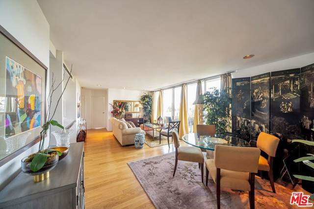 2170 Century Park East Parkway #909, Los Angeles (City), CA 90067 (#21785186) :: Rogers Realty Group/Berkshire Hathaway HomeServices California Properties
