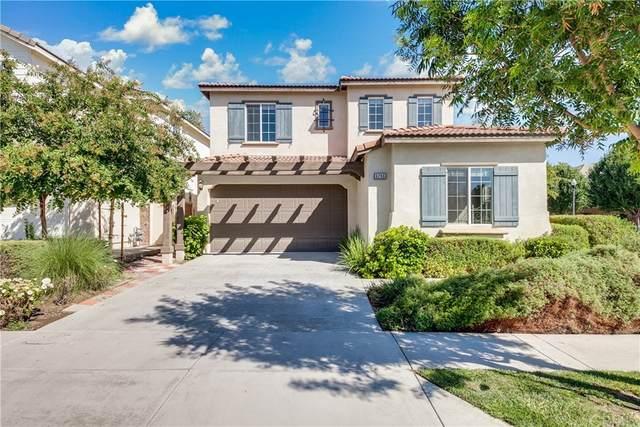 6206 Lafayette Street, Chino, CA 91710 (#WS21208141) :: Corcoran Global Living