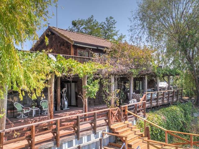 7393 Anchor Drive, Clearlake, CA 95422 (#LC21206935) :: Jett Real Estate Group